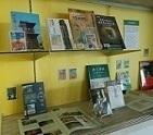 「埼玉の歴史」展示風景